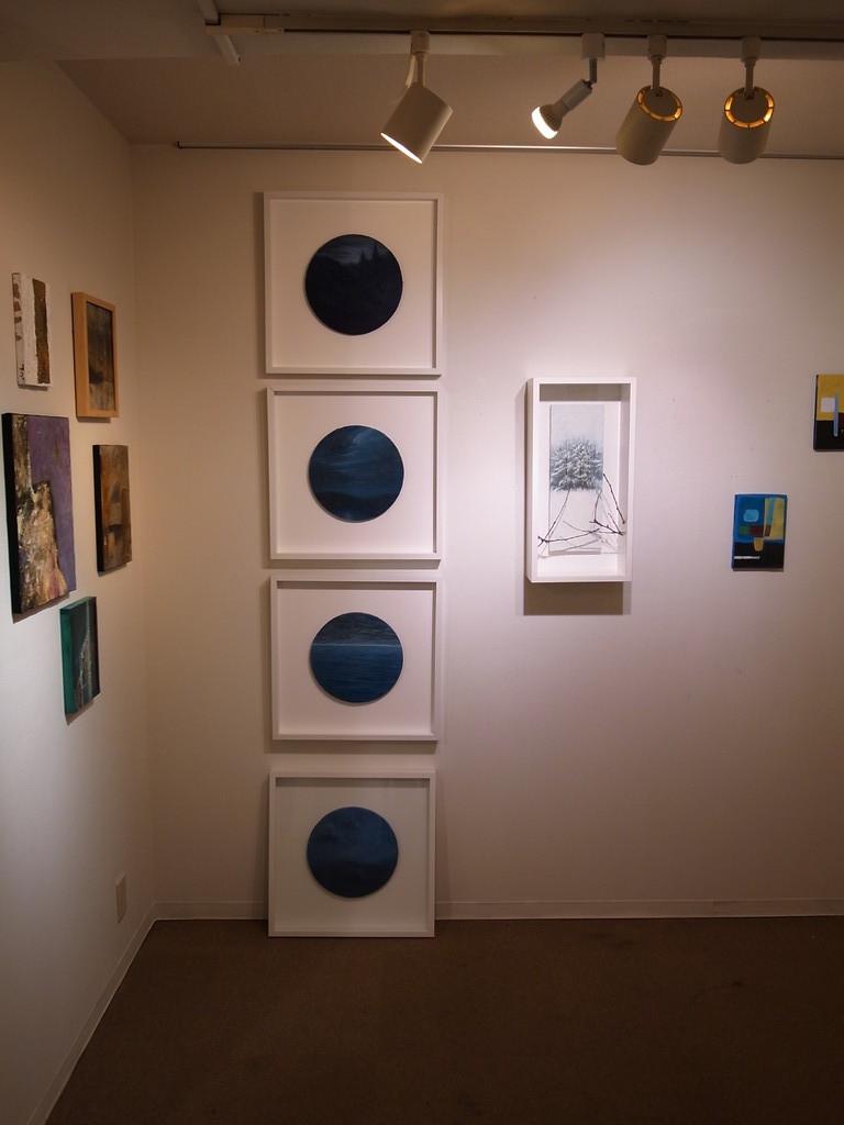 「15人の表現者たち」展 @k`s gallery 2011/6/23~6/28
