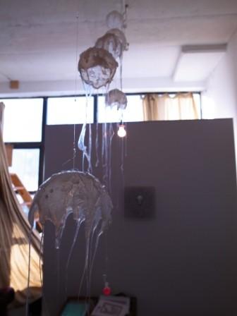「ARTeCERO,NewYork,2011」@OUCHI GALLERY  2011.3/1~3/6