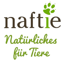 Naftie Shop  - Bio-Hundefutter und Bio-Ergänzungsmittel für Hunde