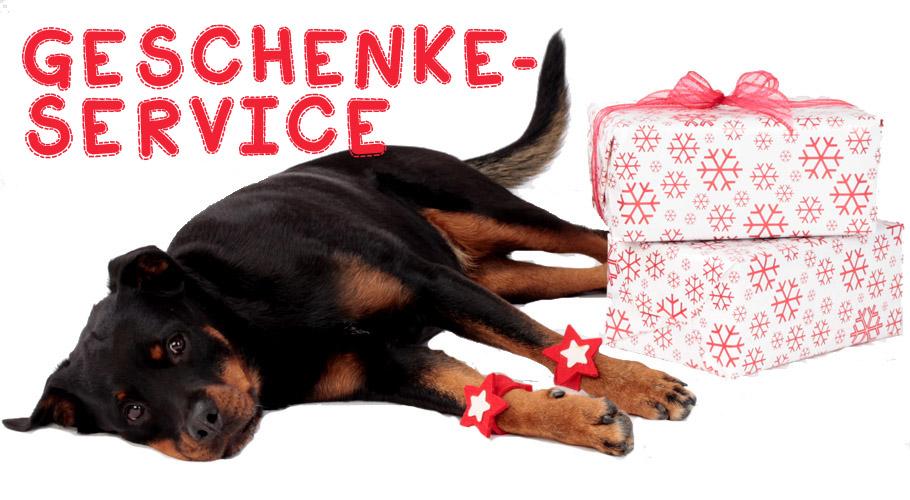 Hundegeschenke Katzengeschenke