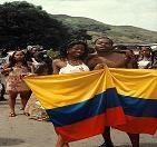 Fiestas de afrocolombianidad