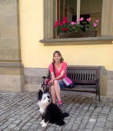Elo Familienhund Begleithund Hundeerziehung Welpenschule Glatt Rau