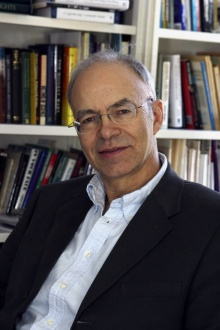 Peter Singer (© Denise Applewhite/Princeton University)