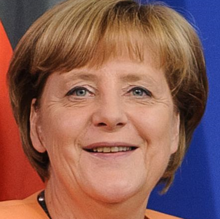 Bildquelle: https://commons.wikimedia.org/wiki/File:Angela_Merkel_2013_(cropped).jpg