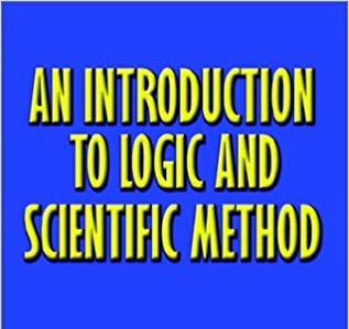 "Die Bezeichnung ""Genetischer Fehlschluss"" stammt aus dem Werk ""An Introduction to Logic and Scientific Method"" von Morris Raphael Cohen und Ernest Nagel (1934)"