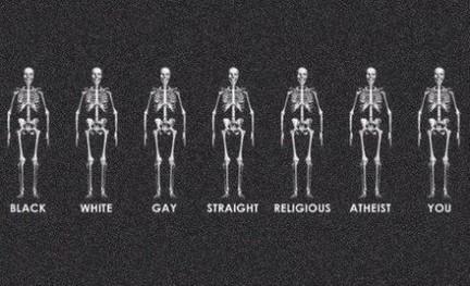 """""""Alle Menschen sind frei und gleich an Würde und Rechten geboren."""""""