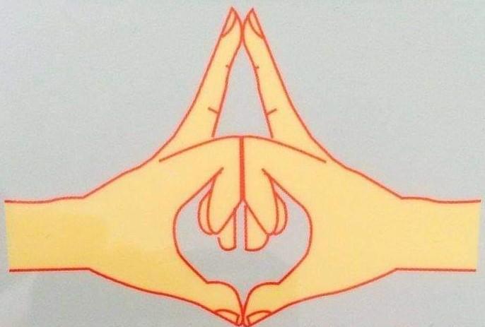 [Exo-Sophro] - Le geste Mudra Kaleshvara