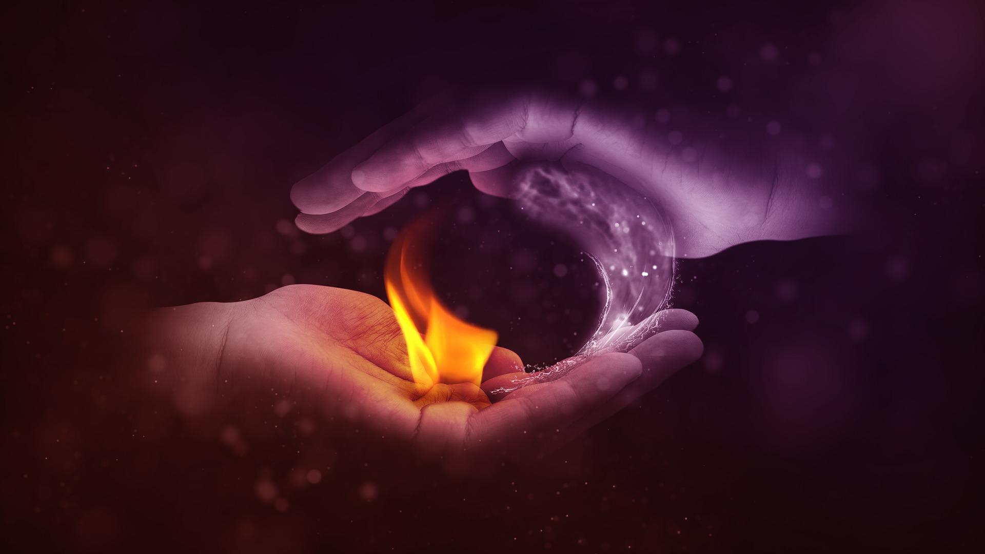 [Exo-Sophro] - Ressentez l'énergie dans vos mains (2)