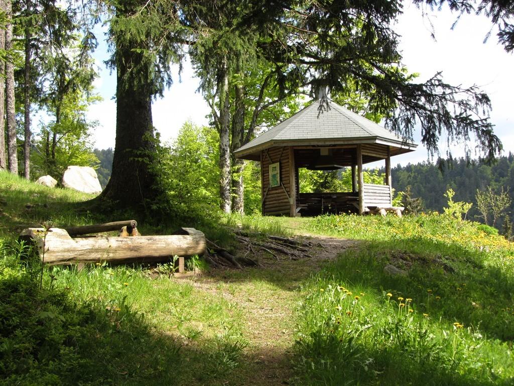 Rütte Pavillon   © Hartmut Hermanns