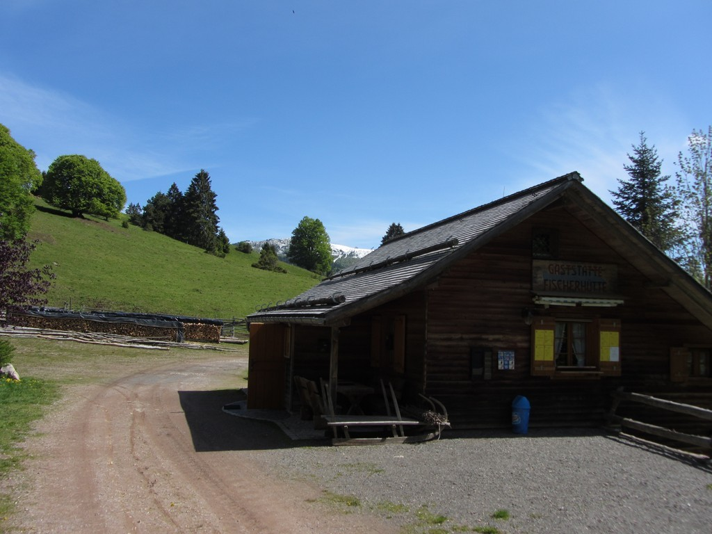 Fischerhütte  ©   Hartmut Hermanns