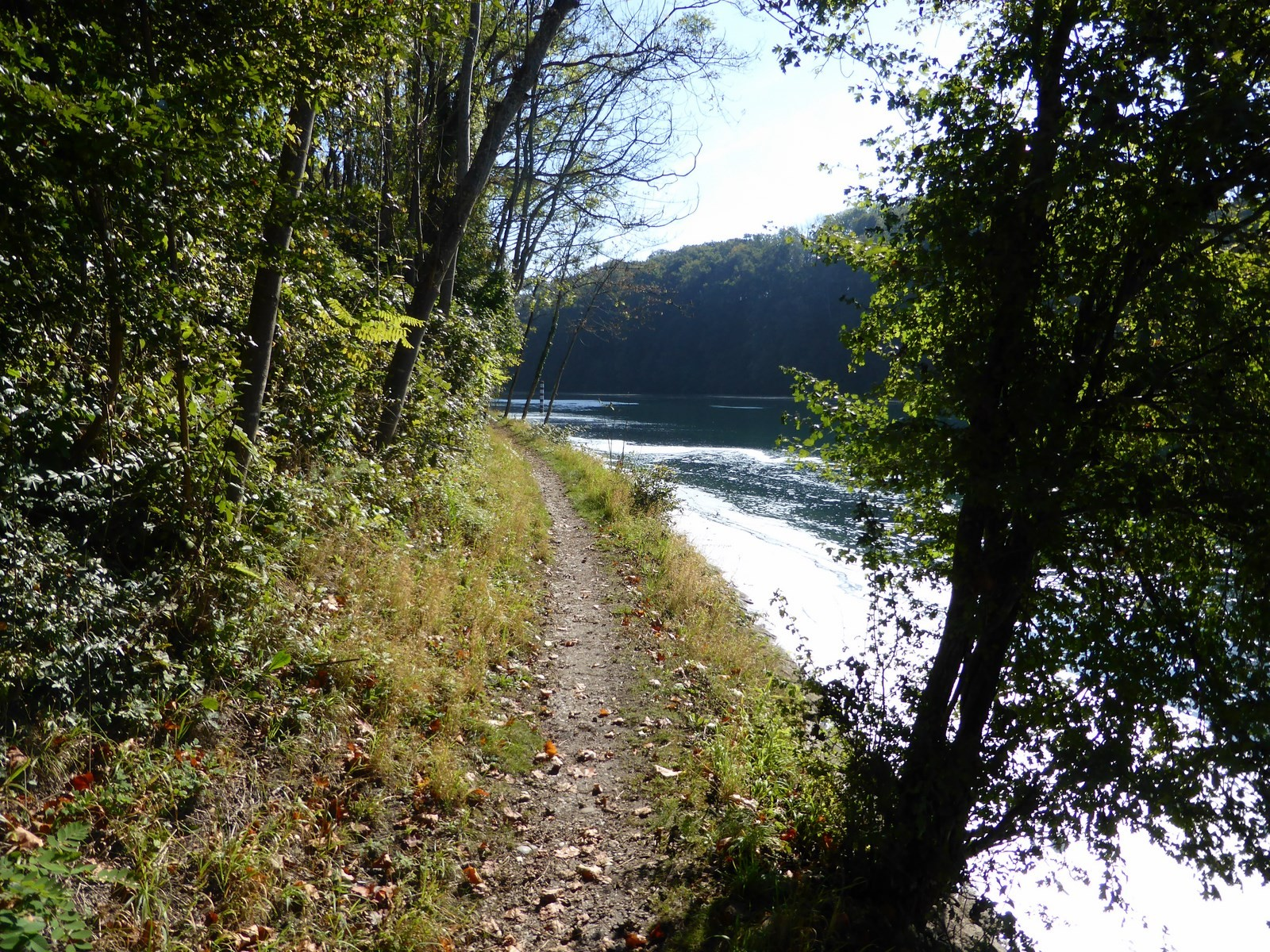 Uferweg C Hartmut Hermanns