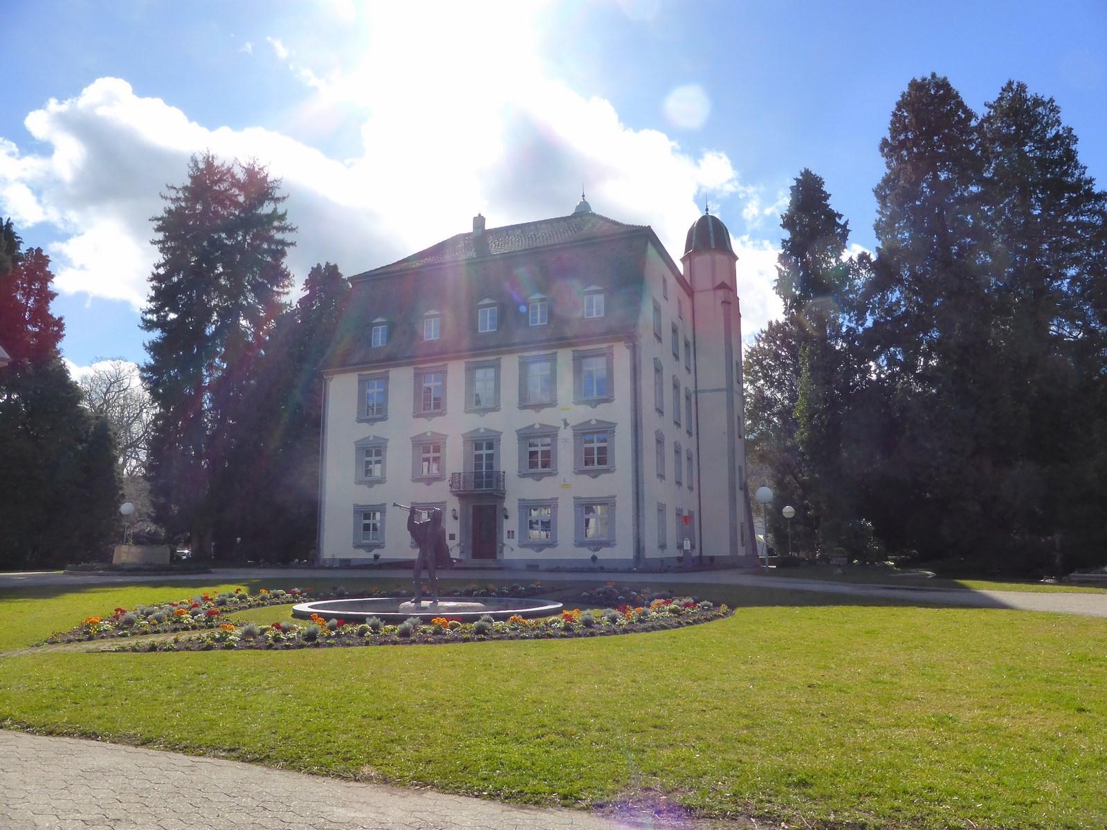 Hochrhein-Museum © Hartmut Hermanns