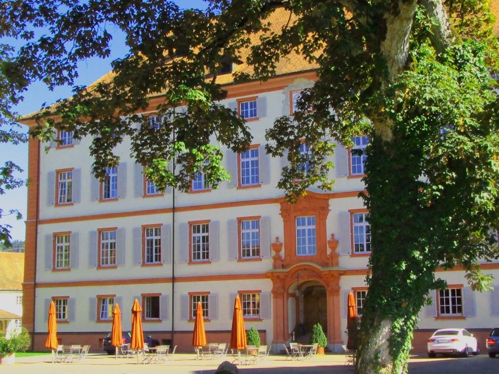 Schloss Beuggen Schloss  © Hartmut Hermanns