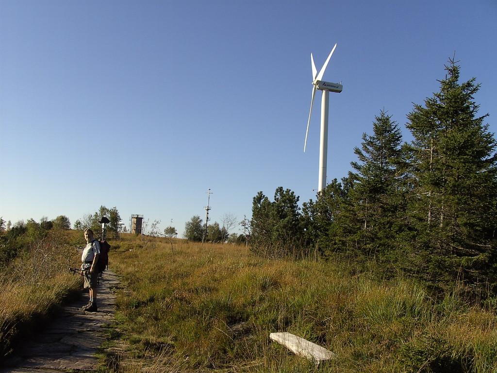 Energieland Hornisgrinde  © Hartmut Hermanns