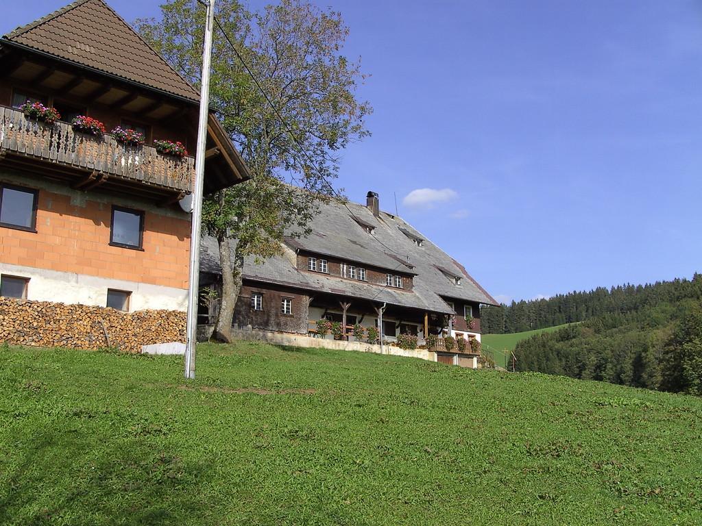 Geigershof in Altenweg