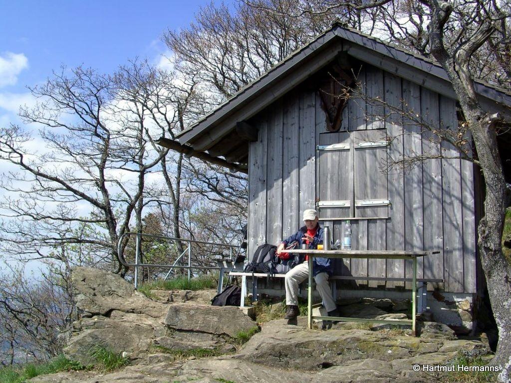 Thomashütte  © Hartmut Hermanns