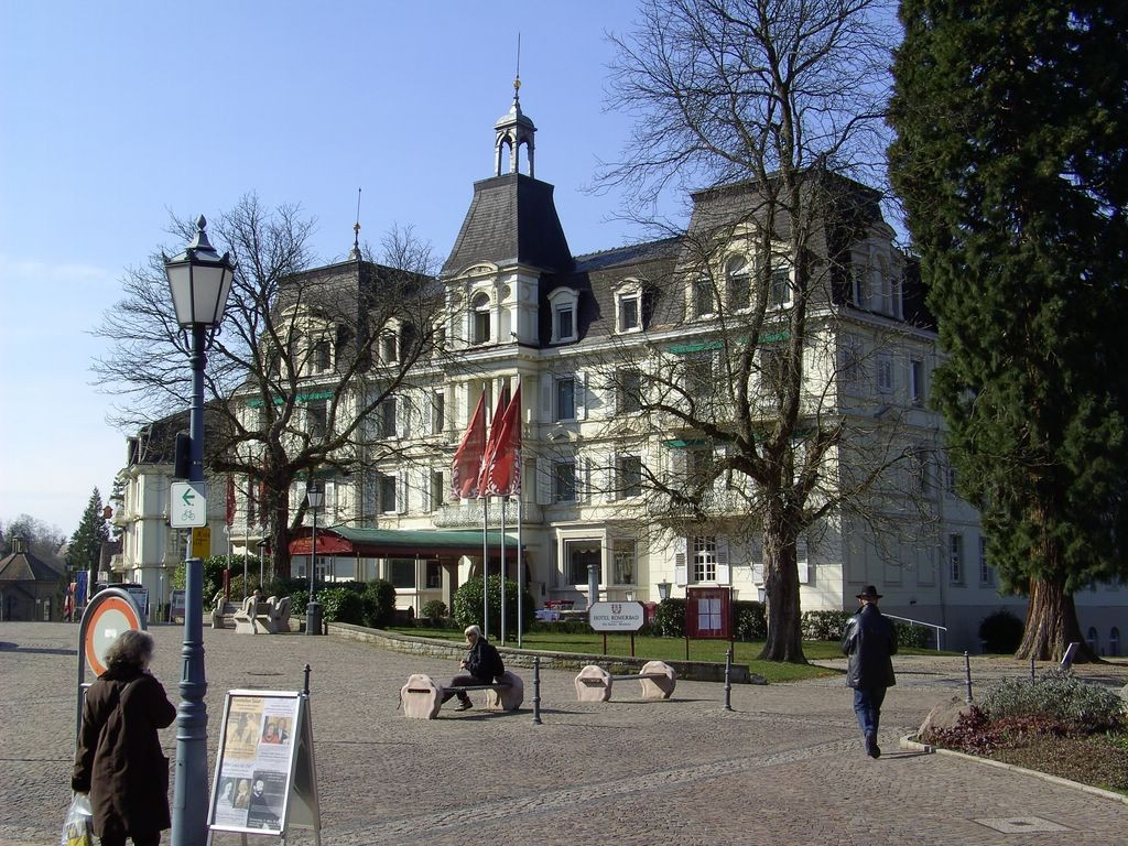 Hotel Römerhof   © Hartmut Hermanns