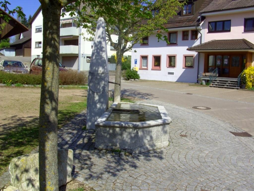 Beim Rührberger Hof