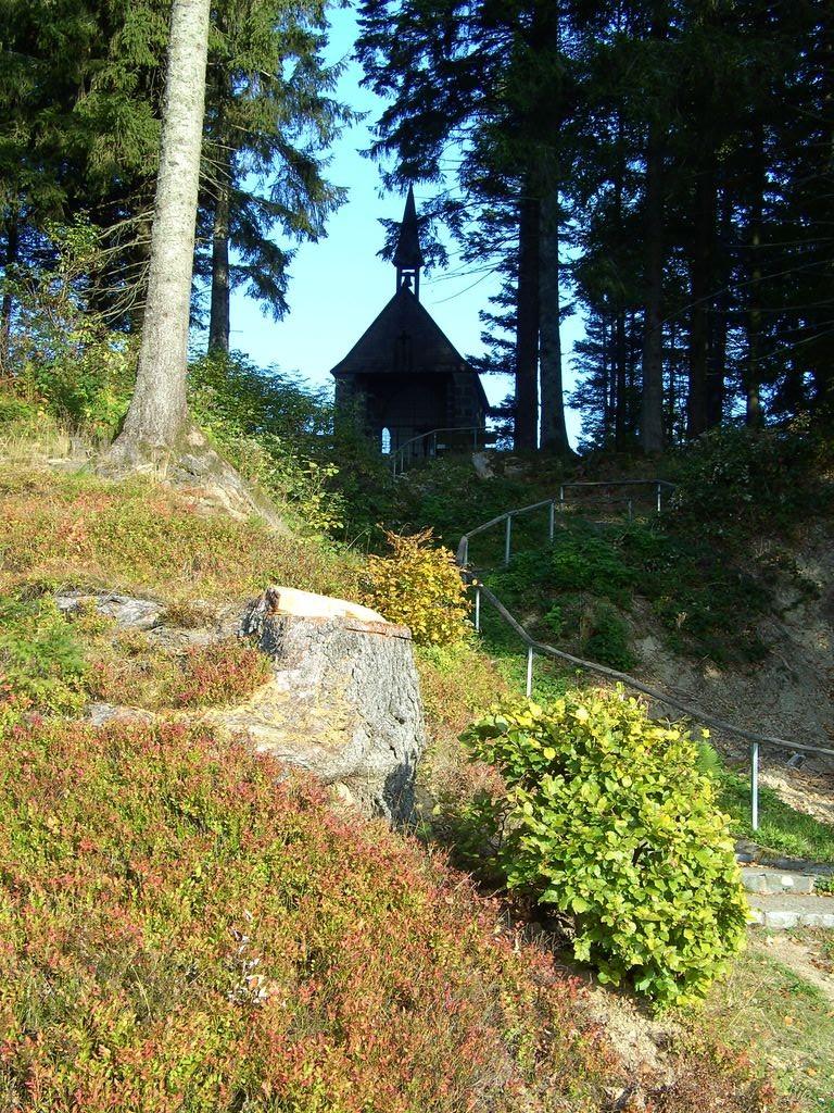 Strohmeyer-Kapelle    © Hartmut Hermanns