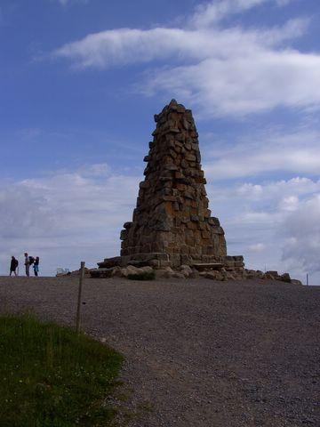 Bismarckdenkmal     © Hartmut Hermanns