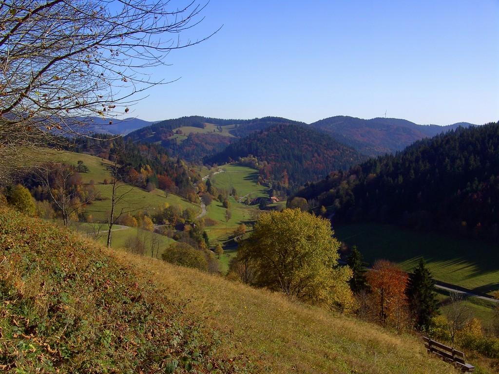 Heubronner Tal © Hartmut Hermanns