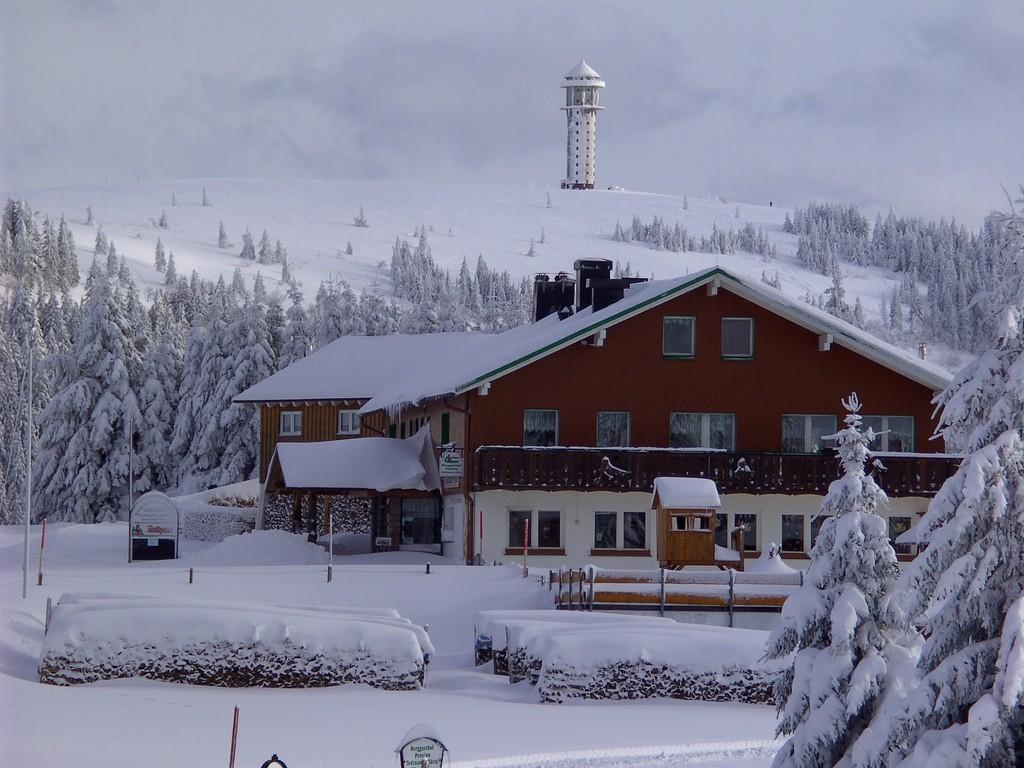 Todtnauer Hütte © Hartmut Hermanns