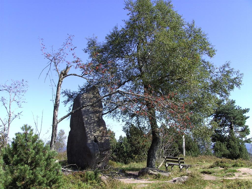 Kriegerdenkmal des Schwäbischen   Schneeschuhbundes         © Hartmut Hermanns
