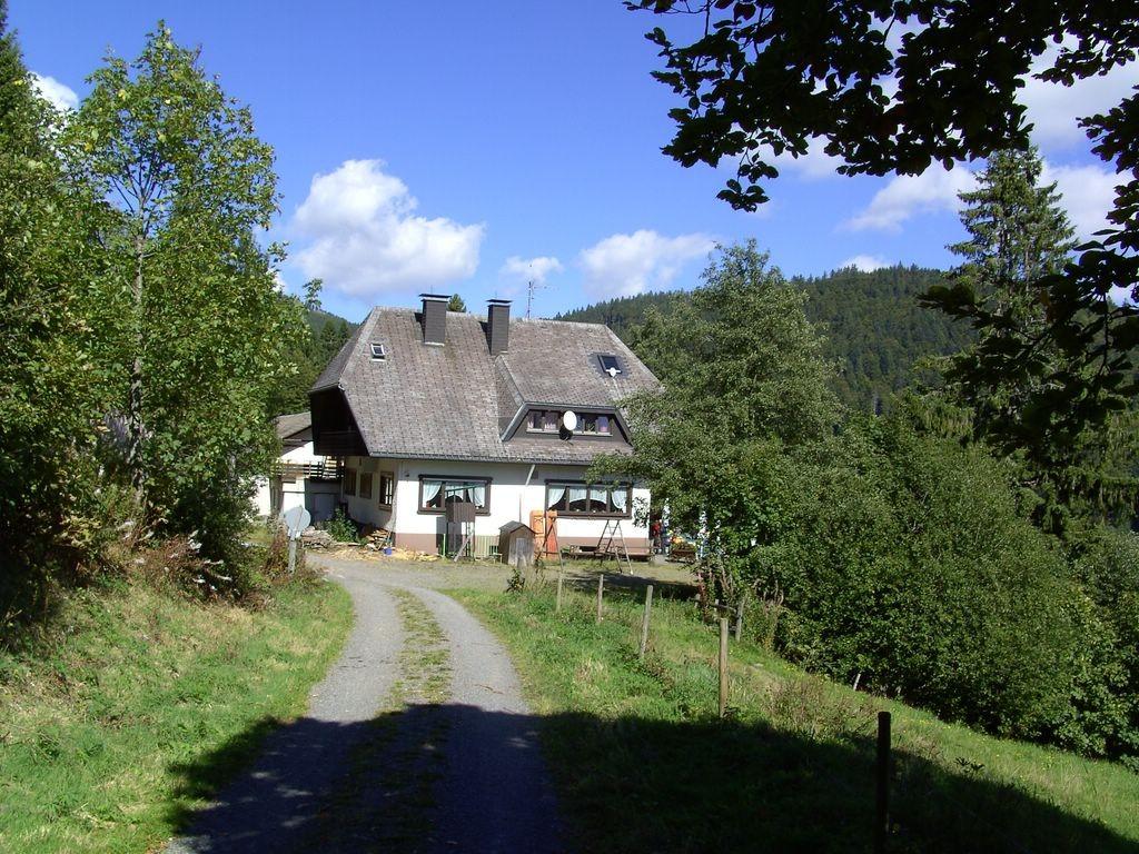 Berggasthaus Präger Böden © Hartmut Hermanns