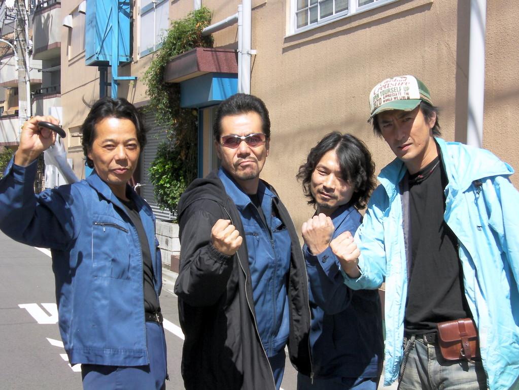 2010年9月25日 (株)クマクラ前