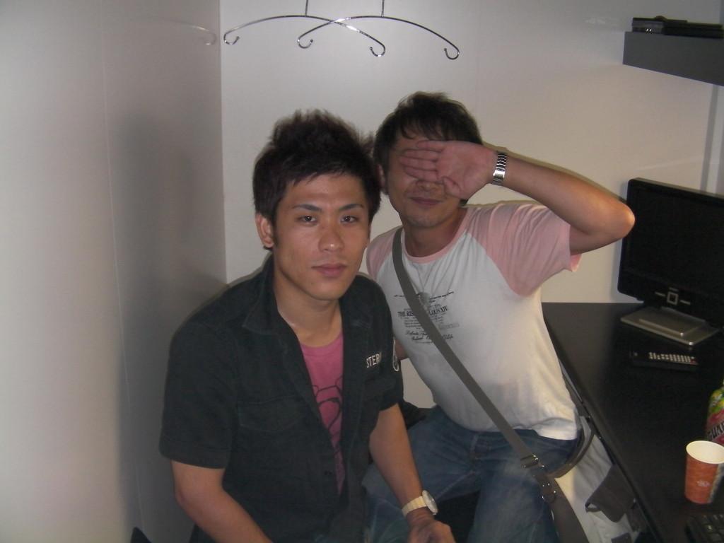 2010年9月3日 雑色ネットカフェ DiCE