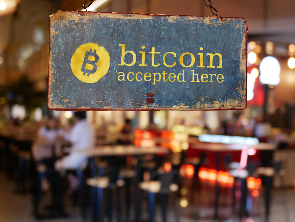Are Merchants Allowed to Accept Bitcoin as a Means of Payment?