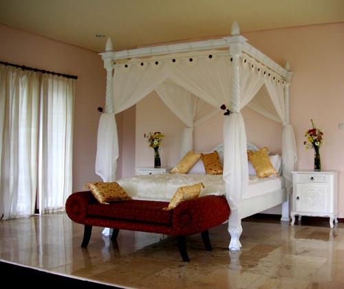 Villa Kasih Honeymoon