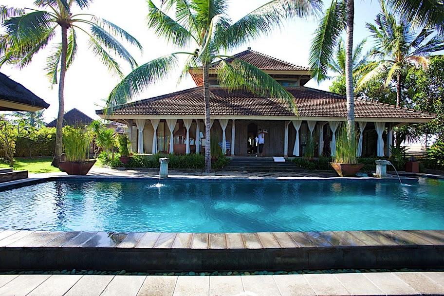 Villa Batu Layar