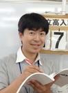今日のゲストは、横浜校の前田塾長です。