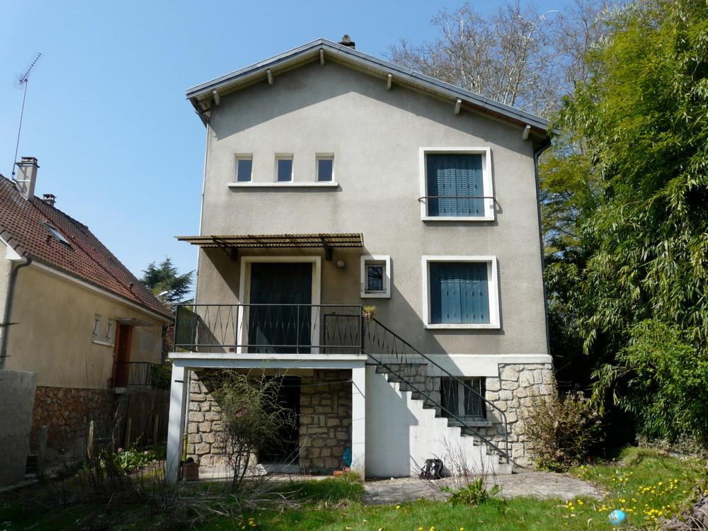 renovation maison 1960
