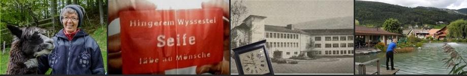 Alpakatrekking ebiketouren Seilpark Uhrenmuseum  Forellen Fischen Jura