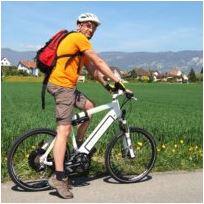 Radferien Schweiz ab Solothurn - auch ebike Touren - 20 Radtouren zur Auswahl ab Solothurn