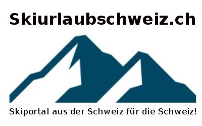 Skifahren ab Schweizer Stadt