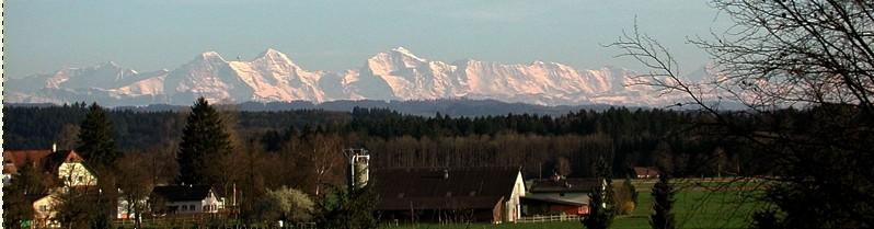 Aktuell ETW Alpensicht pur