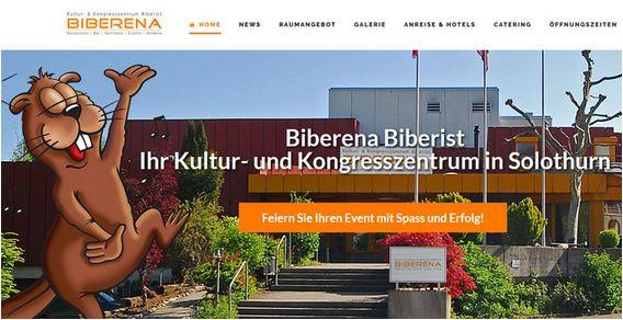 Konressaal, neues altes Schulhaus, Schlösschen Bleichenberg