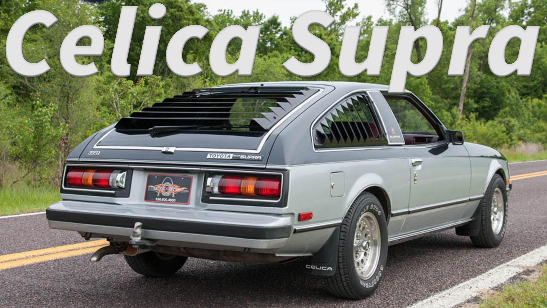 Toyota Celica Supra 1978 1981 Tcsts Webseite