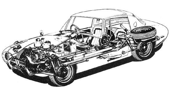 toyota sports 800  1965-1970