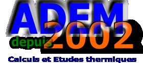 ADEM B.E.T, 26000 Valence, une entreprise créée en 2002