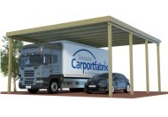 carports aus holz aluminium preise carport carportfabrik. Black Bedroom Furniture Sets. Home Design Ideas