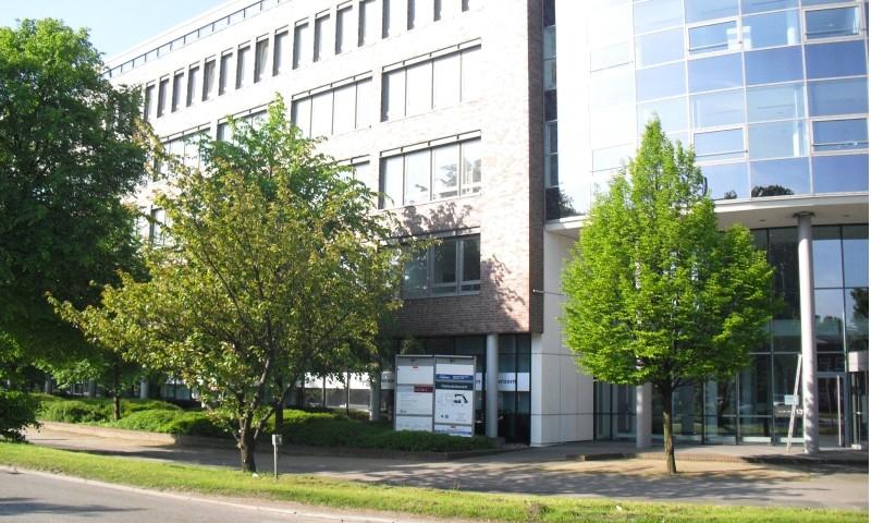 Gebäude Kieler Strasse