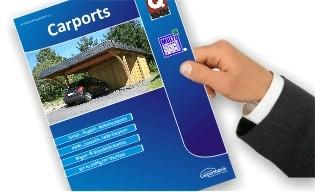 Nehmen Sie Kontakt mit der Deutschen Carportfabrik auf