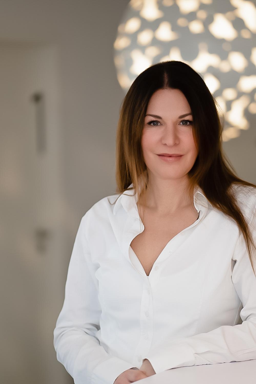 Isabel Berghoff, Integrale Ärztin, Naturheilkunde & Energetik