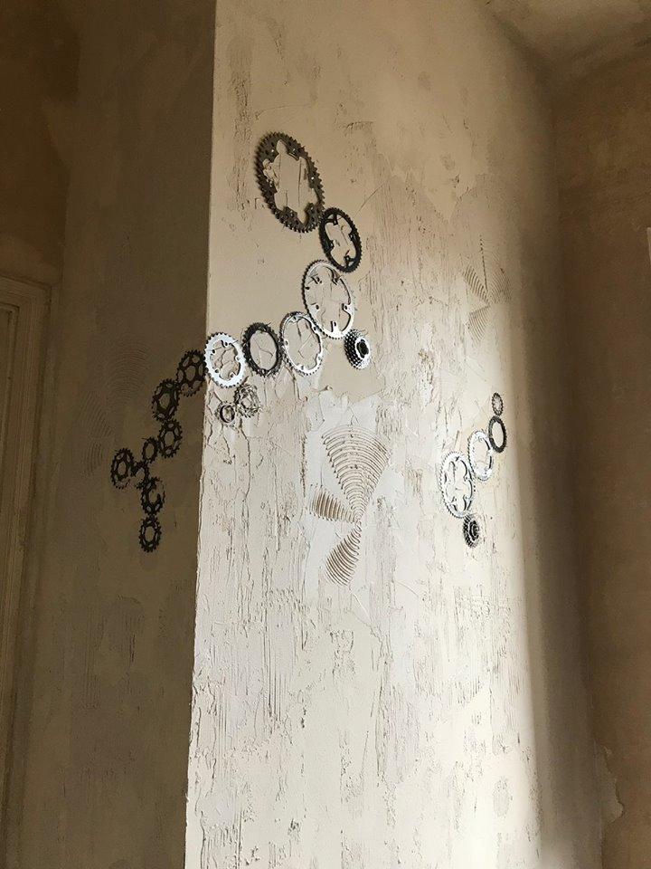 Pavimenti e pareti in resina benvenuti su resinedesign art decor pavimenti rivestimenti in - Autolivellante su piastrelle ...