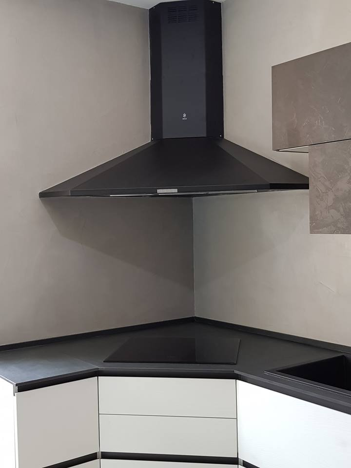 CUCINE IN RESINA - Benvenuti su ResineDesign Art-Decor (pavimenti ...