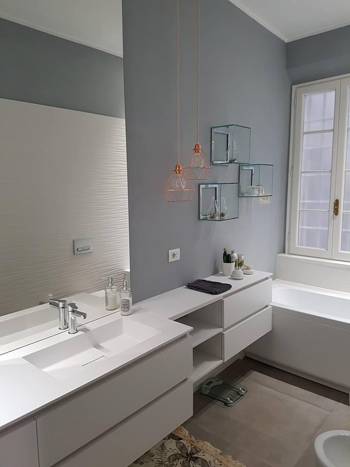 Posatore pavimenti e rivestimenti in resina modena e for Arredo bagno modena e provincia